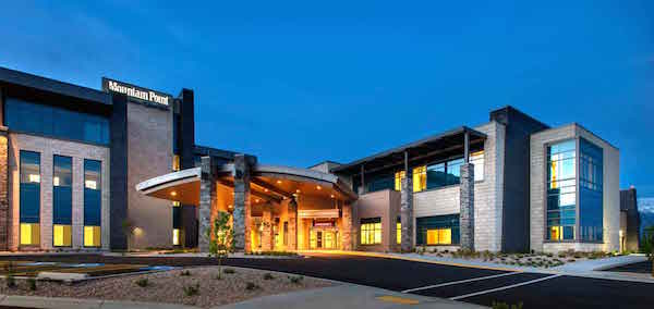mountain point medical