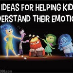 6 ideas for helping kids understand their emotions