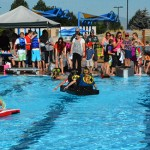 Lindon Days celebration 'Dares to Dream' with boat races, fishing and a car show