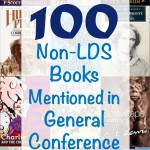 General conference literary challenge: How many have you read?
