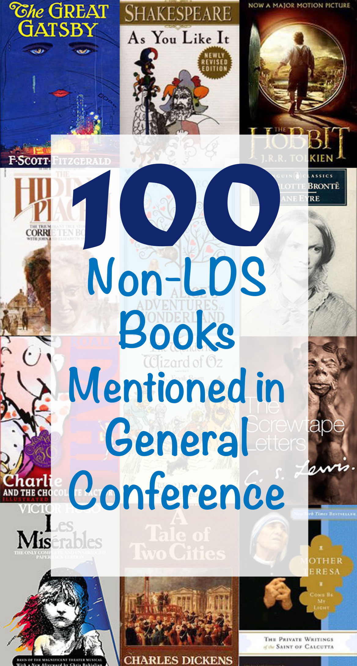 General-conference-literary-guide
