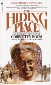 Hiding Place Corrie Ten Boom