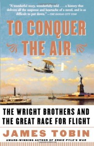 To Conquer the Air James Tobin