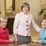 Women leaders in LDS Church appointed to Priesthood leadership councils