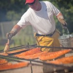 5 facts you may not know about the Payson Salmon Supper
