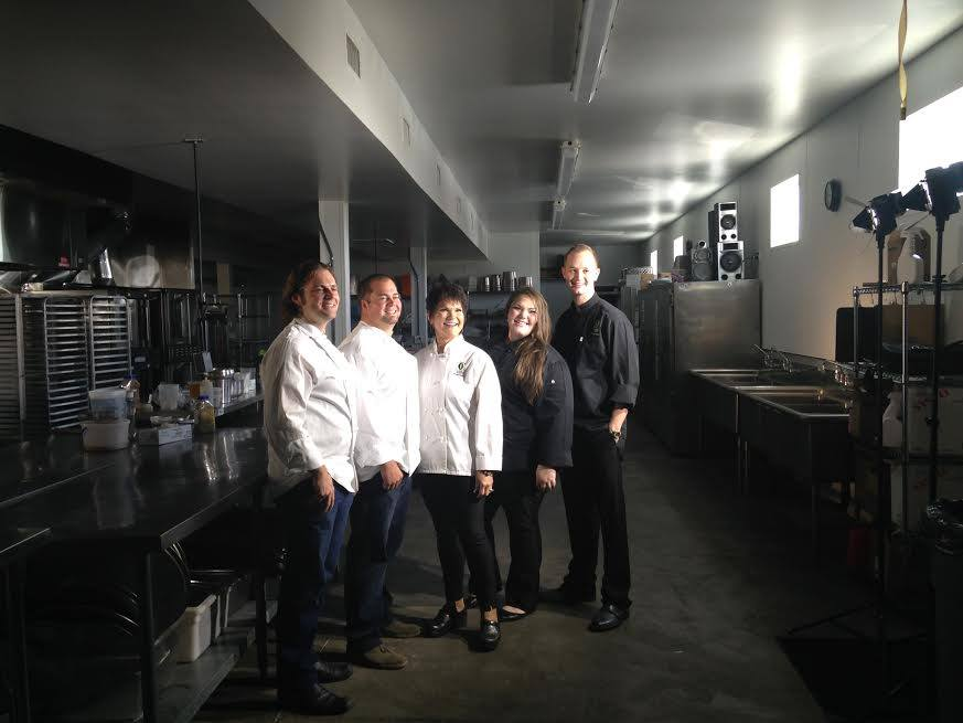 Culinary Crafts Pops Up A 10 Course Restaurant Monthly
