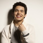 David Archuleta performance scheduled at SCERA for summer