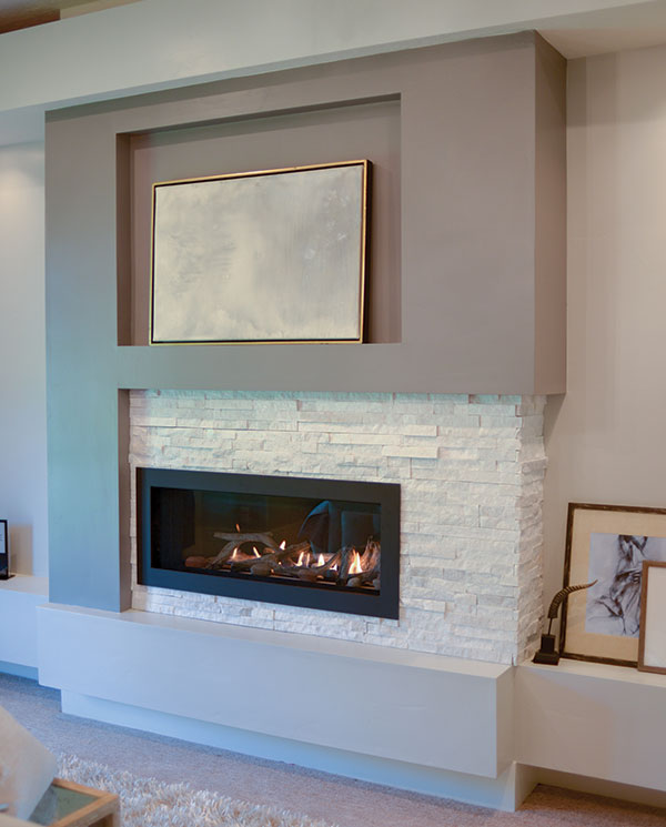 Utah Valley Parade Of Homes Review: 4 Haute Hearths