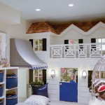 Utah Valley Parade of Homes: 4 kid spaces