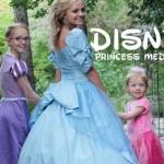 Utah-Tube: Madilyn Paige and The Piano Gal create enchanting Disney Medley