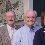 Hail, Provo High: Thens and nows with the class of '57