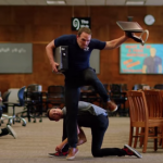 Hilarious, relatable BYU Divine Comedy music video identifies IT guys as technology superheroes