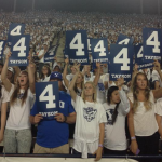 4 Taysom: Hill honored during back-to-back miraculous BYU football victories