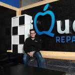 UV50 Fastest-Growing Companies: No. 18 iQue Repair