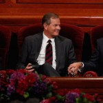 3 new LDS apostles 'stunned' by unexpected call