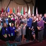 LDS 'wave' building momentum at World Congress of Families IX