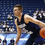 What the Cougar Tipoff showed us about the BYU basketball team