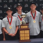 Lone Peak stakes claim as nation's best high school golf team