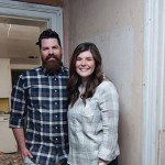 Old homes, new ideas: American Fork couple get HGTV show