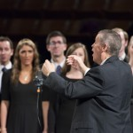 Now Primary chorister, Dr. Staheli has advice for choir directors