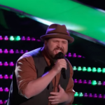 Orem High graduate turns four chairs on 'The Voice'