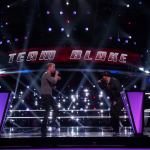 Orem man advances on 'The Voice' with steal from Adam Levine