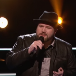 Dustin Christensen 'knocked out' of 'The Voice'