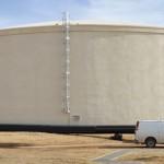 Orem: We're not building Vineyard water tanks
