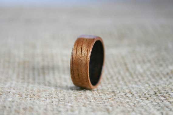 Wood-ring