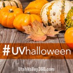 #UVhalloween giveaway: Win prizes to Utah Valley fall events