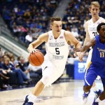 BYU basketball making critical changes for round two of WCC games