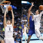 BYU impact freshmen expected to contribute to the 2015–16 basketball team