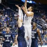 BYU sports: BYU football ranked fourth toughest schedule; Jordan Chatman transferring schools