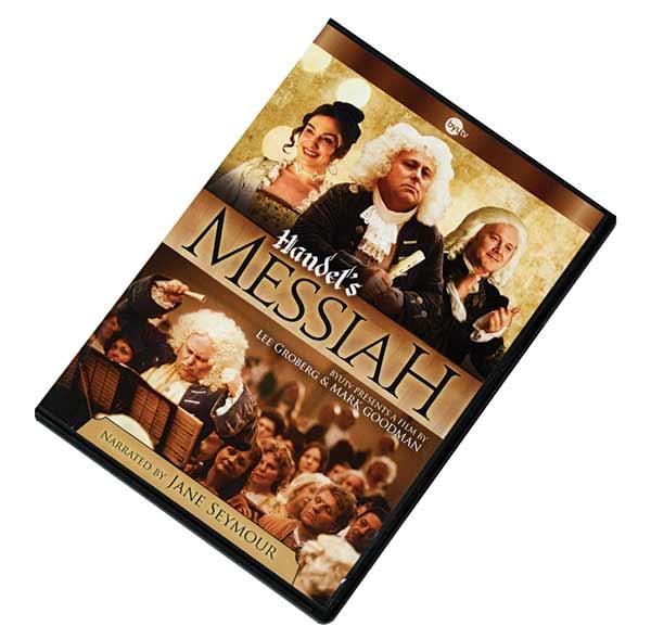 Handel's-Messiah