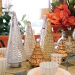 Holly and Jolly decorating: 4 holiday decorating tips from Four Chairs and Osmond Designs