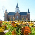 8 architectural photos and facts of the Provo City Center Temple