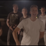 VIDEO: BYU Vocal Point unleashes boy band mentality with One Direction and Justin Bieber mashup