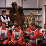 VIDEO: Rebel Alliance expresses life insurance woes in 'Studio C' skit