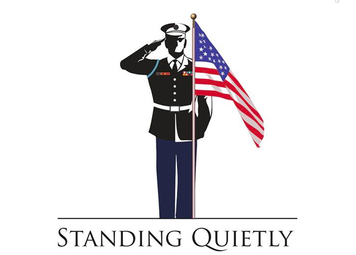 (Image courtesy Standing Quietly)