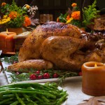 10 tips for eating healthier during the holidays