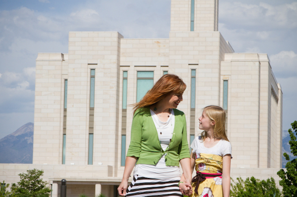 (Photo courtesy LDS.org Media Library)