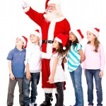 Here comes Santa Claus and more holiday celebrations at University Mall
