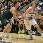 BYU men's and women's basketball schedules announced for 2016–17