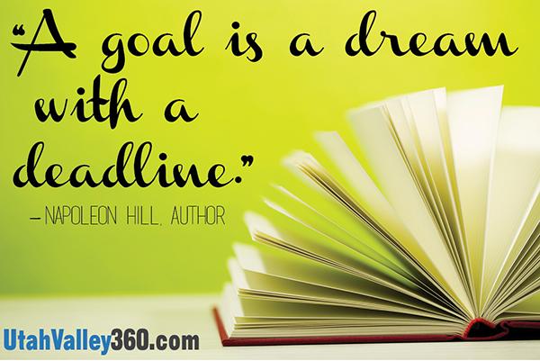 Goal is a dream