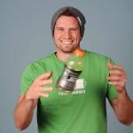 10 Coolest Entrepreneurs: Justin Bingham