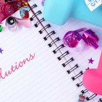 8 New Year's resolutions moms should never make