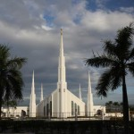 20 facts that show just how unique LDS temples are