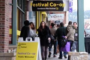Festival Co-op