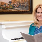 A Grand Life for Singing: Provo's Paula is one of 400 voices that  celebrate faith and music in MoTab