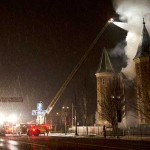 de Azevedo's 10 months of tears: Lex didn't start the Provo Tabernacle fire